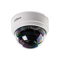 Купольная видеокамера Dahua DH-IPC-HDPW1410TP-0280B, фото 1