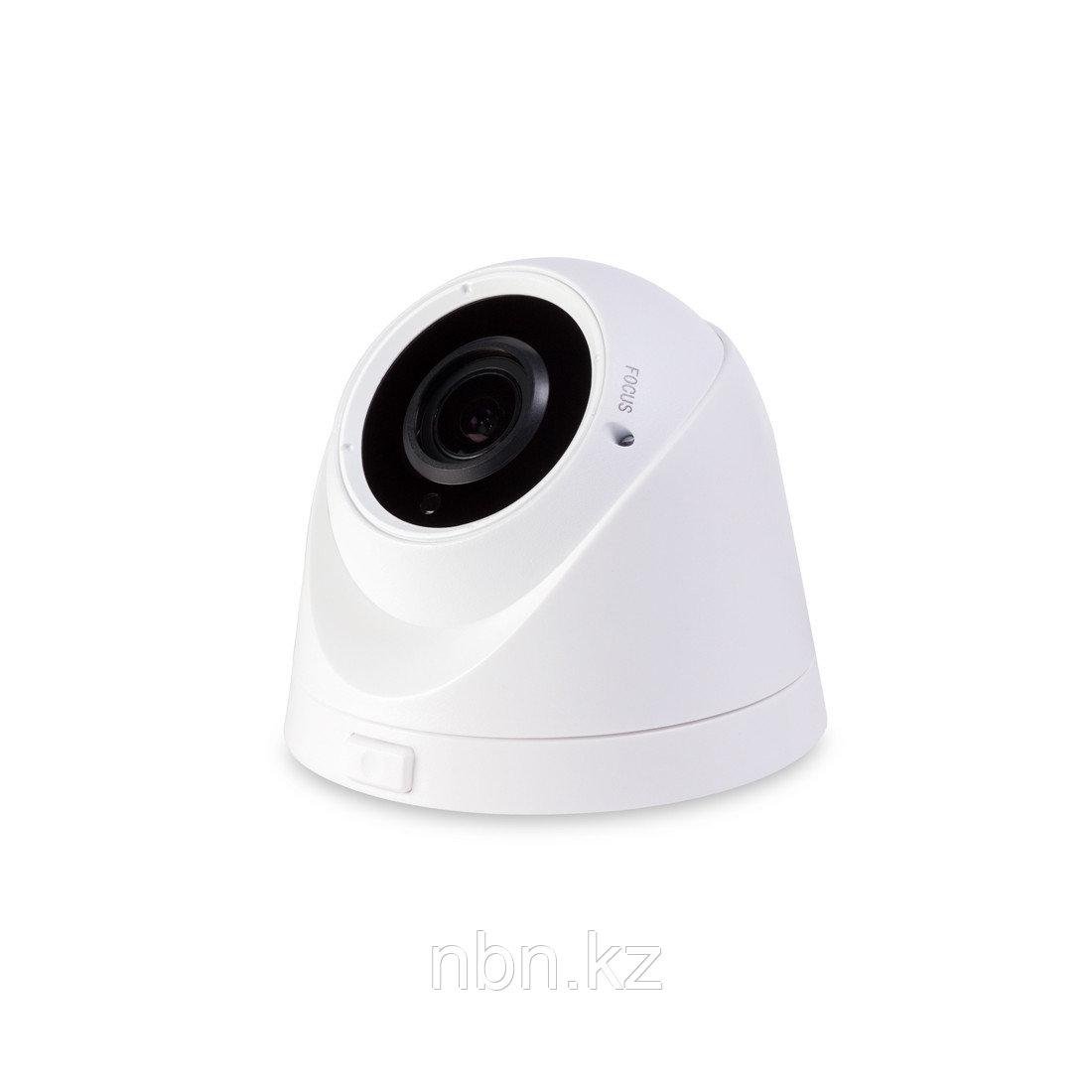 Купольная видеокамера EAGLE EGL-NDM475