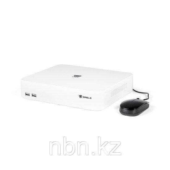 Сетевой видеорегистратор EAGLE EGL-NH2004-HP