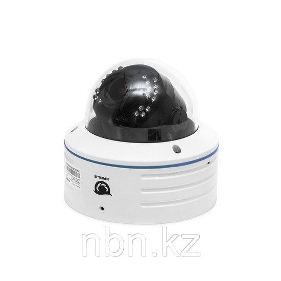 Купольная HD-SDI камера EAGLE EGL-SDM460