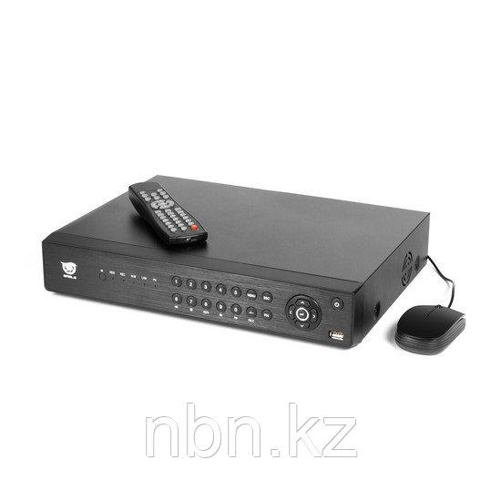 Цифровой видеорегистратор EAGLE EGL-A1216B-BVH