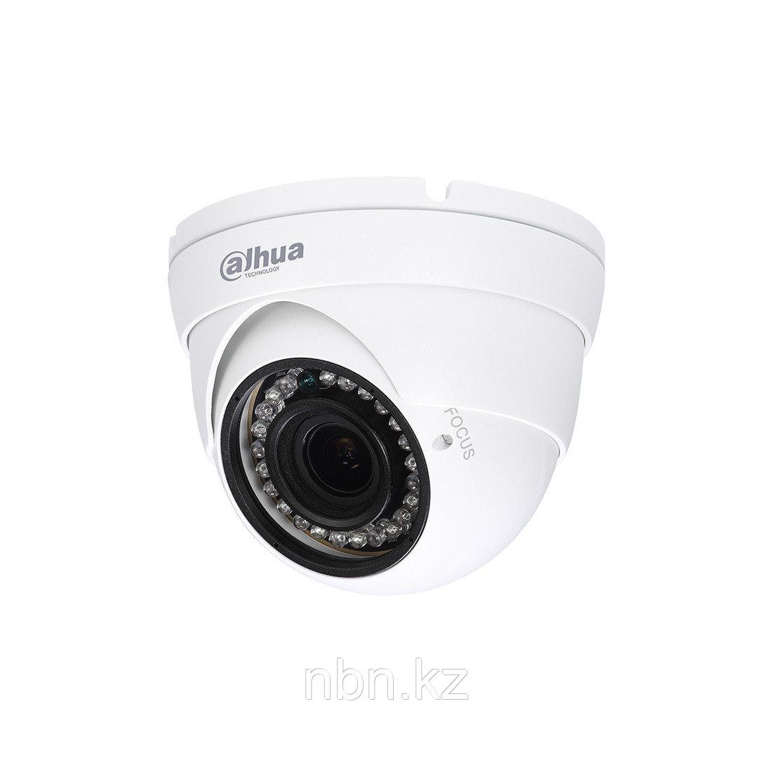 Купольная видеокамера Dahua DH-HAC-HDW1100RP-VF-27135-S3