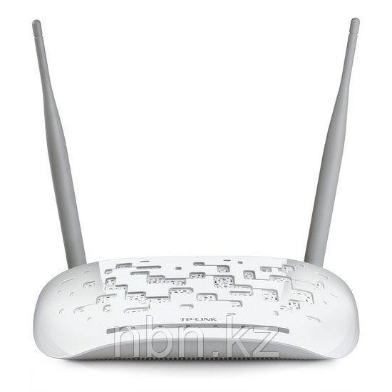 Wi-Fi точка доступа TP-Link TL-WA801ND