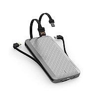 Портативное зарядное устройство iWalk UBT12000X Silver, фото 1