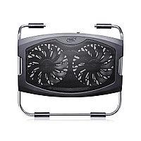 "Охлаждающая подставка для ноутбука Deepcool N2000 IV 15,6"", фото 1"