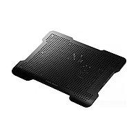Охлаждающая подставка для ноутбука Cooler Master NotePal X-Lite II Чёрный, фото 1