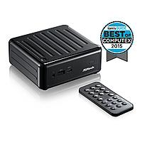 Компьютер Мини ПК ASRock BEEBOX J3160/B/BB