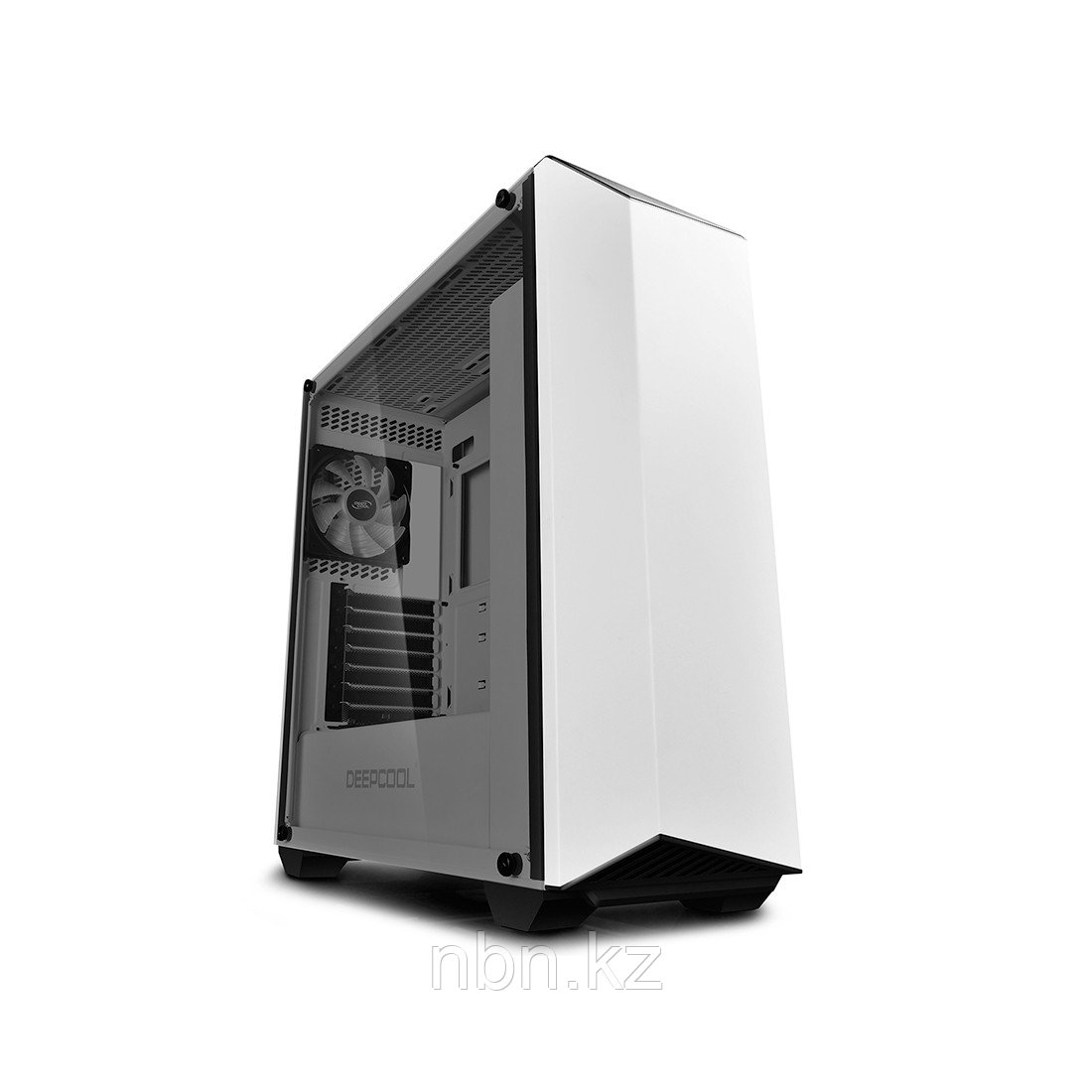 Компьютерный корпус Deepcool EARLKASE RGB WH без Б/П