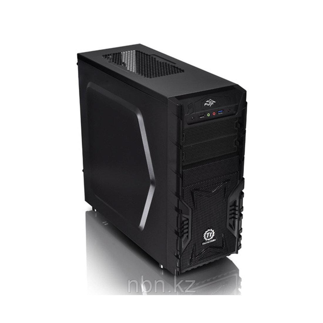 Компьютерный корпус Thermaltake Versa H23 без Б/П