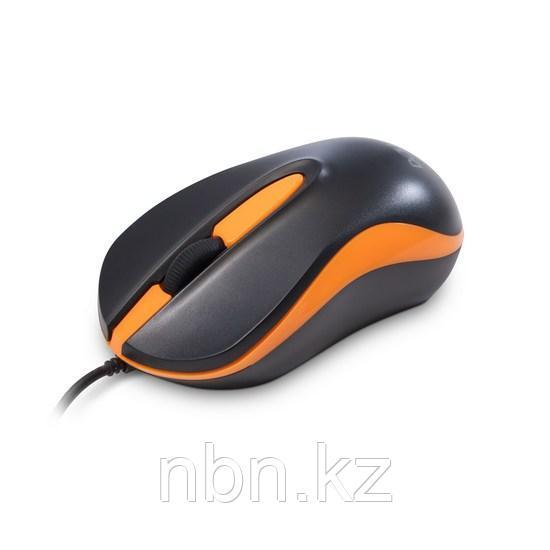 Компьютерная мышь Delux DLM-137OUB