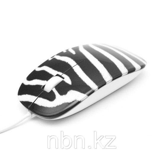 Компьютерная мышь Delux DLM-111OUZ