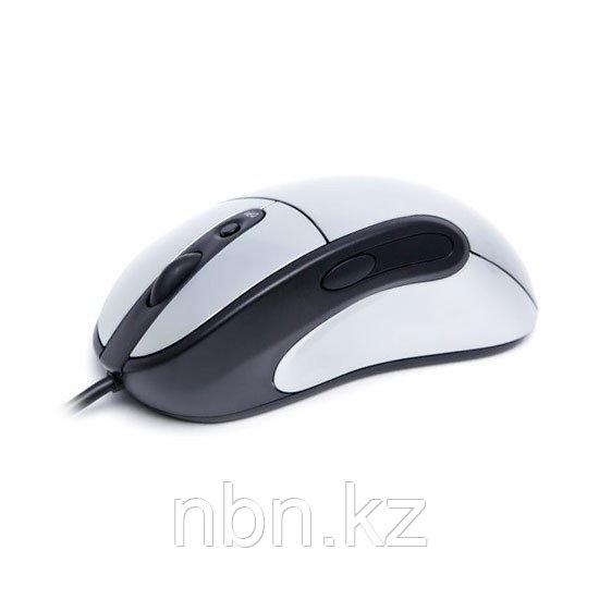 Компьютерная мышь Delux DLM-512OUB