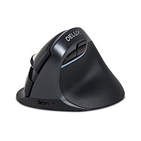 Компьютерная мышь Delux DLM-618OGB, фото 1