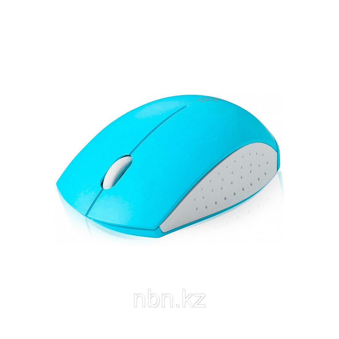 Компьютерная мышь Rapoo 3360 Синий