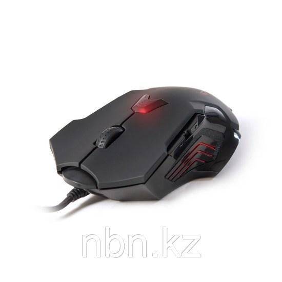 Компьютерная мышь Delux DLM-811LUB