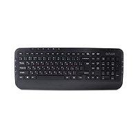 Клавиатура Delux DLK-160UB, фото 1