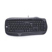 Клавиатура Delux DLK-9050UB, фото 1