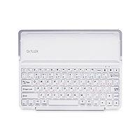 Универсальная клавиатура Delux IStation PKO1H c технологией Bluetooth, фото 1