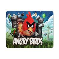 Коврик для компьютерной мыши X-Game ANGRY BIRDS 03P Пол. Пакет, фото 1