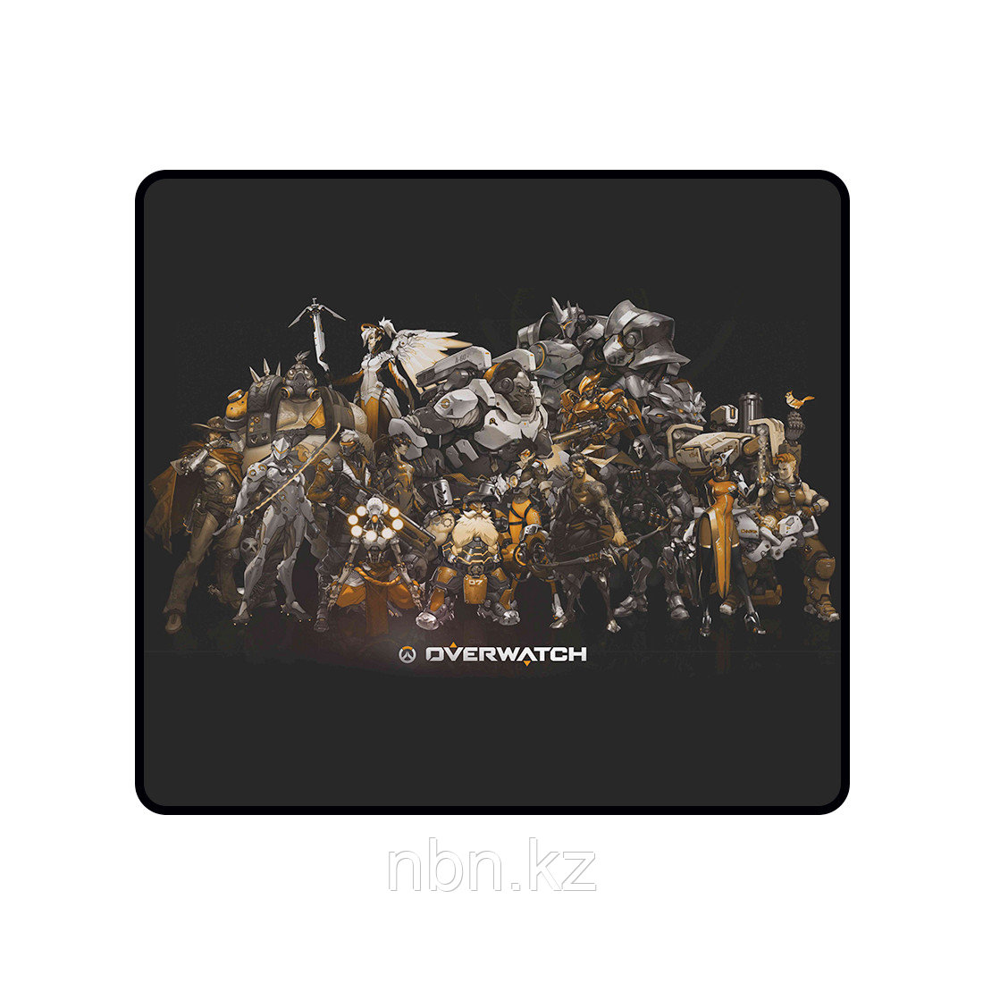 Коврик для компьютерной мыши X-game Overwatch