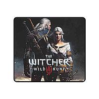 Коврик для компьютерной мыши X-game The witcher 3: Wild hunt, фото 1