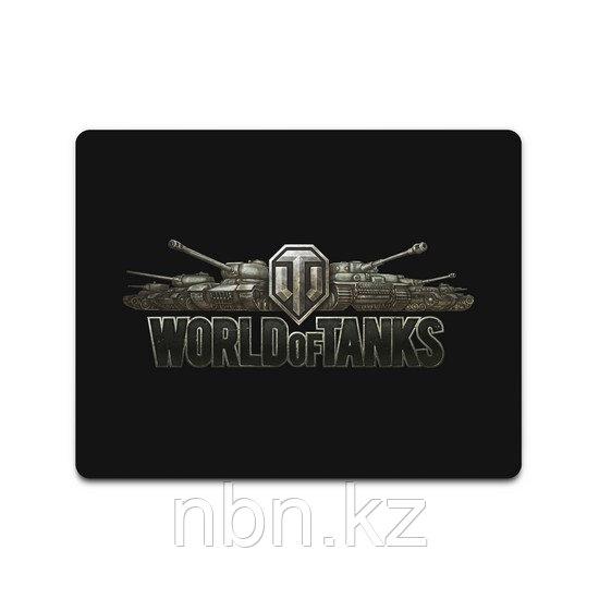Коврик для компьютерной мыши X-Game WORLD of TANKS V1.P