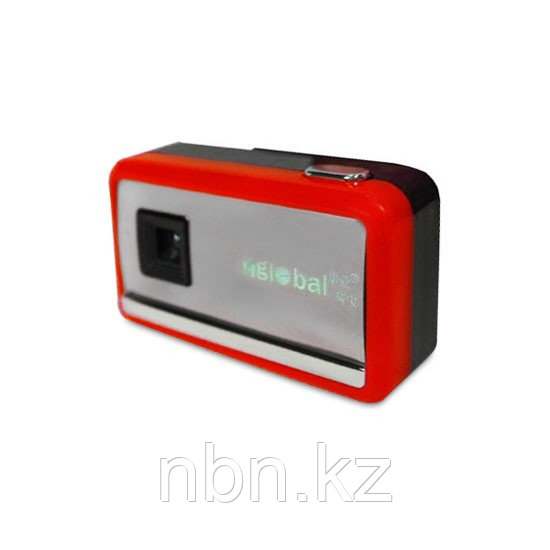 Веб-Камера Global N-10 Красный