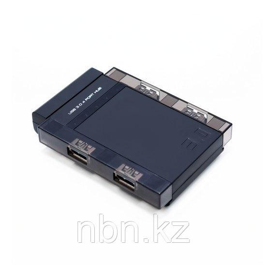 Расширитель USB 4 Порта EV-HUB3002