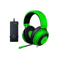 Наушники Razer Kraken Tournament Edition (USB) Green, фото 1