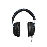 Наушники HyperX Cloud Gaming Headset - Blue for PS4 HX-HSCLS-BL/EM, фото 1