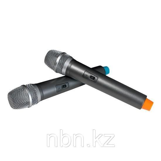 Набор Микрофонов Sound Wave SW22 Беспроводные