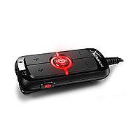 Звуковая карта для наушников HyperX Amp USB Sound card HX-USCCAMSS-BK, фото 1