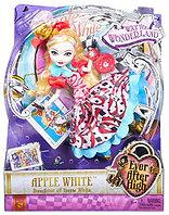 Кукла Эппл Уайт, Apple White