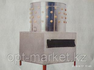 Перосъемная машина для бройлеров