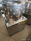 Перосъемная машина для курей, уток, гусей и индюшек, фото 7