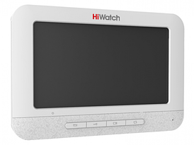 Видеодомофон HiWatch DS-KH2220/DS-DM222