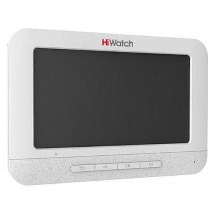 Видеодомофон HiWatch DS-D100MF, фото 2