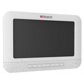Видеодомофон HiWatch DS-D100MF