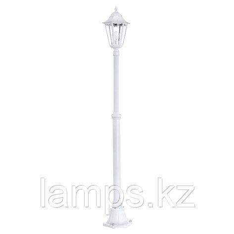 Светильник газонный торшер NAVEDO/E27/1*60W, фото 2