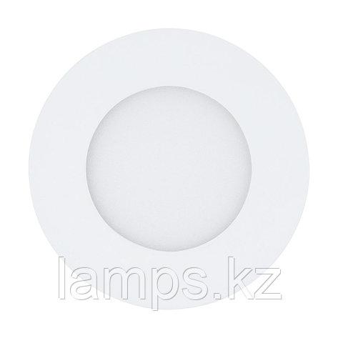 Светильник встраиваемый Eglo 94041 FUEVA  LED 2,7W 3000K, фото 2