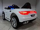 Крутой электромобиль на гелевых колесах Porsche. Порше. Электрокар, фото 6