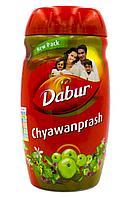 Натуральный препарат для оздоровления Чаванпраш Dabur 500 гр