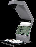 Сканер книжный Microbox book2net Kiosk A3+