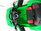 Эксклюзивный электромобиль на гелевых колесах Mercedes. Мэрс. Электрокар, фото 9