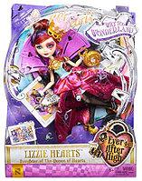 Кукла Лиззи Хартс, Lizzie Hearts