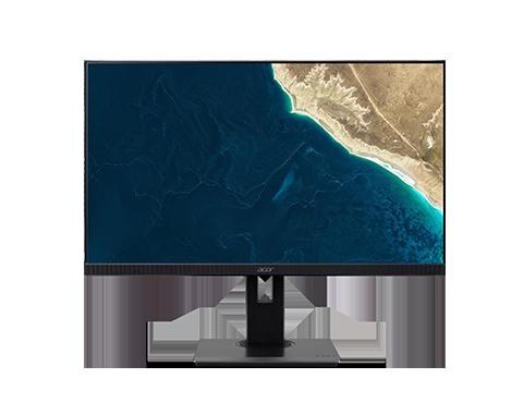 Монитор Acer B277Ubmiipprzx (UM.HB7EE.014)