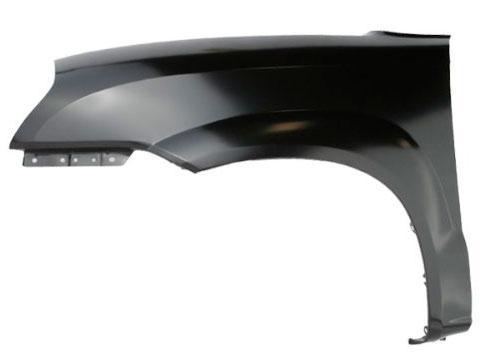 Крыло на Hyundai Tucson (2006-2014)