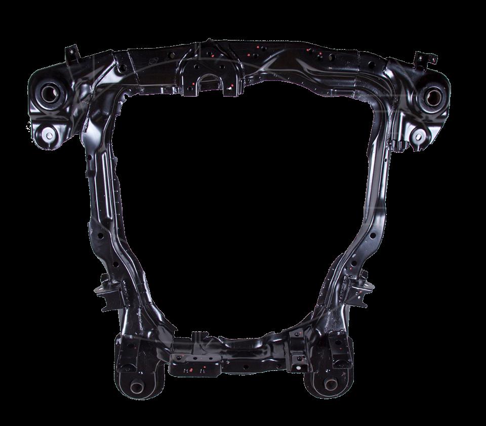 Подрамник на Hyundai Tucson (2006-2014)