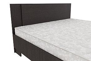 Кровать двуспальная, модульной системы Лагуна 2, Венге, СВ Мебель (Россия), фото 2