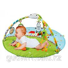 Игровой коврик Konig Kids Друзья с проектором арт 63572